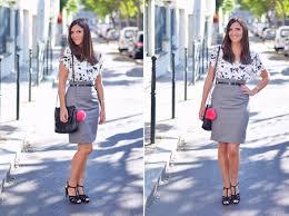 look pour le bureau s habiller l été au bureau les caprices d iris mode beauté