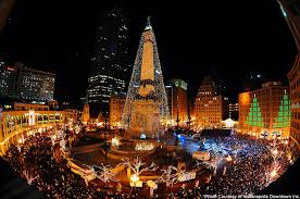 circle of lights 2013 where will you be when the switch is