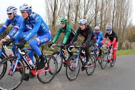 winter cycling jacket the 700 winter jacket tested by the fdj fr team