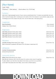 copy a cv for free download 12 free microsoft office docx resume and cv templates