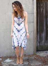 tie dye one on your perfect summer casual dress gotta have it