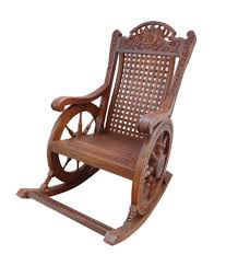 The Best Rocking Chair Sheesham Wood Chariot Rocking Chair Buy Sheesham Wood Chariot