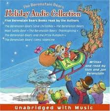 listen to berenstain bears audio collection by jan