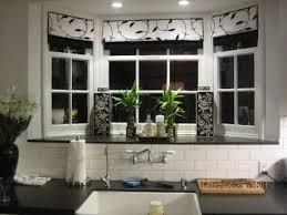 window drapery ideas kitchen bay window decorating ideas bathroom bay window decorating