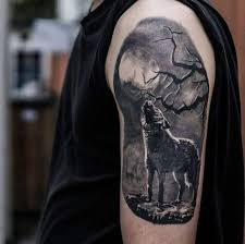 100 topmost arm tattoos for guys and