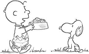 peanuts thanksgiving free coloring pages art coloring pages
