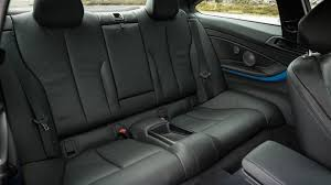 bmw 4 series gran coupe interior bmw 4 series coupe practicality boot space carbuyer
