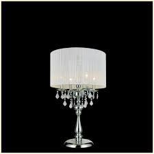Ikea Mini Chandelier Turn Table Lamp Into Chandelier Best Inspiration For Table Lamp