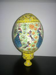 decorated ostrich eggs for sale ostrich eggs ostrich eggs cross the world millions of