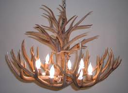 Antler Chandelier Home Depot Antler Chandeliers Shed Inc Deer Horn Chandelier Mule Single Tier