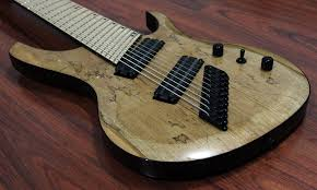 fanned fret 7 string new halo 10 string guitar limited edition octavia 10 fanned fret