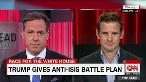Donald Trump Plan For Isis by Gop Congressman Warns Trump Russia Not An Ally Cnn Video