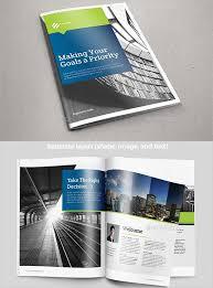 6 panel brochure template 821 best 1000 corporate brochures images on brochure