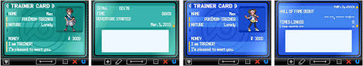 Pokemon Trainer Card Designer Essentials Script Pokémon Essentials Bw2 Mod The Pokécommunity