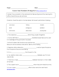 best solutions of text structure worksheets 4th grade for free