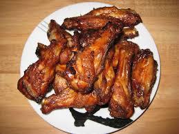 cuisiner des ailes de poulet ailes de poulet à la sauce d huître de dara