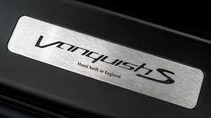 logo aston martin gallery inside the 2017 aston martin vanquish s autoweek