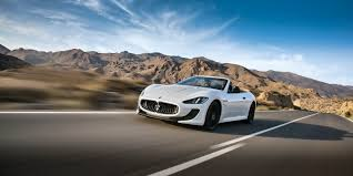 maserati 4 door convertible maserati grancabrio review carwow