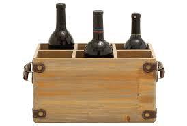 tips u0026 ideas unique wine caddy for elegant dining furniture ideas