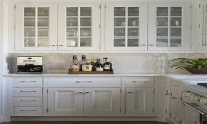 kitchen glass front kitchen cabinets traditional kitchen phoebe