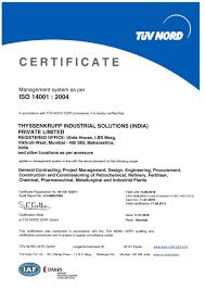 tkis india profile quality assurance
