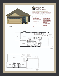 rosecroft custom homes st albert home builder