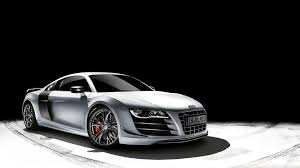 Audi R8 Matte - audi r8 black matte image 3
