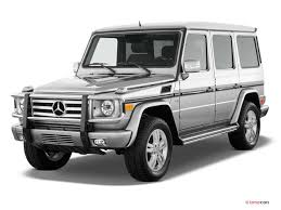 2011 mercedes wagon 2011 mercedes g class prices reviews and pictures u s