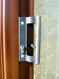 Patio Door Handle Lock Patio Door Locks City Locks Norwich Norfolk