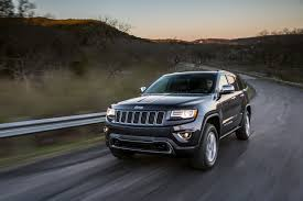 jeep suv 2015 jeep grand cherokee ecodiesel named 2015 green suv of the year by