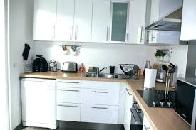 cuisine laque blanc meuble cuisine laque blanc affordable meuble de cuisine laque
