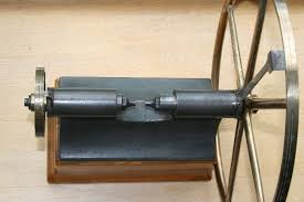 Bench Micrometer Working Joseph Whitworth Setting The Standard For Engineering