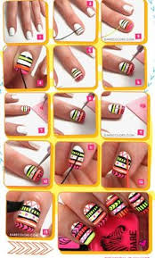 the hunger games inspired nails nailed it pinterest awesome