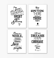 wedding quotes disney disney beauty and the beast print quotesbeauty and the beast