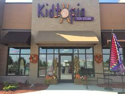 Kidtopia Toy Store Toy Stores 901 S Highline Pl Sioux Falls