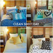 best bed sheets for summer sheet day in summer