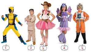 Scariest Costumes Halloween Scary Halloween Costumes Girls Boys Kids Boys Girls Scary