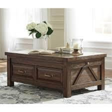 coffee tables dazzling ashley furniture coffee table gallivan
