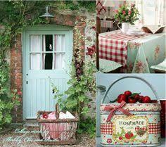 Cherry Kitchen Curtains by Cherry Gingham Napkins Cherry Cherry Bang Bang Pinterest