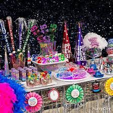 New Years Decoration Party City by 154 Best Happy New Year Images On Pinterest Ideas Party New