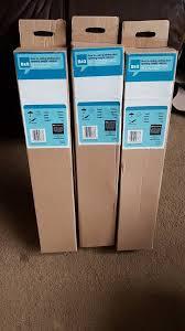 floor to ceiling sliding door height reducers