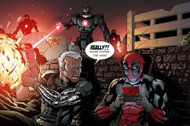 like deadpool before it the what would stephen lang and keira knightley look like as cable in
