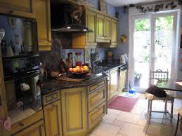 cuisine lavande cuisine photo 1 3 cuisine jaune bleu lavande style provençale