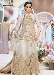 hsy new bridal collection 2017 wedding lehenga and maxi dresses