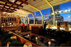 Creative Bar Tops A Toast To The High Life 15 Nyc Rooftop Bars