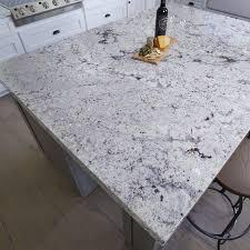 Tile Kitchen Countertops Ideas 25 Best White Springs Granite Ideas On Pinterest