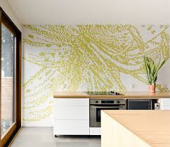 Kitchen Winsome Modern Kitchen Wall Decor Ideas Decorations For