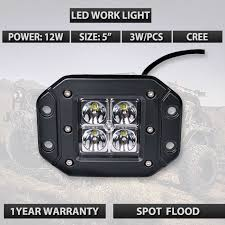 led driving lights for trucks high quality led driving lights for trucks led flush mount spot