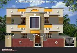 home elevation design photo gallery duplex house elevation gharexpert
