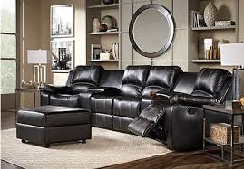 Leather Sectional Living Room Furniture Leather Sectionals L Shaped Couches